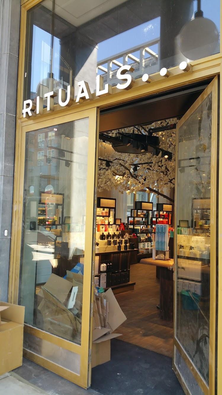 Rituals Utrecht