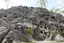 Longmen Grottoes, Luoyang, China