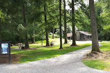 Gortin Glen Forest Park, Omagh, United Kingdom