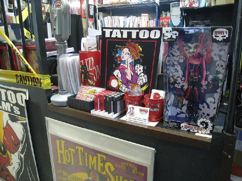 H&M's TATTOO | 東京 上野 タトゥー 刺青 | 人気 和彫り ワンポイント 上手い おすすめ