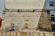 Fuente de los Canos, Jaen, Spain