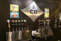 CB Craft Brewers, Honeoye Falls, United States