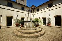Badia a Coltibuono, Gaiole in Chianti, Italy