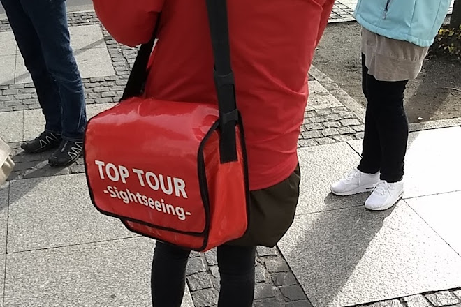 Top Tour Sightseeing, Berlin, Germany