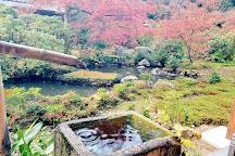 Iwakura Jissoin, Kyoto, Japan