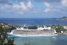 St. Lucia Taxi & Tours, Soufriere, St. Lucia