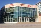 Tymarym Hotel на фото Актау