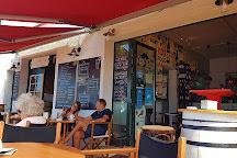 Mahon Port, Menorca, Spain