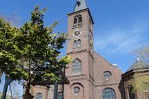 St Vincentius Church - Sint-Vincentiuskerk, Volendam, The Netherlands