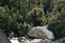 Merced River, California, United States