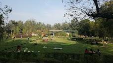 The National Martyrs Memorial Kasur
