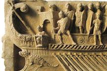Museo Navale Romano, Albenga, Italy