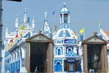 Our Lady of Snows Basilica, Tuticorin, India