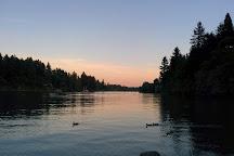 George Rogers Park, Lake Oswego, United States