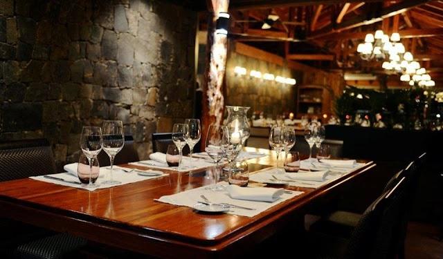 Jungle Restaurante