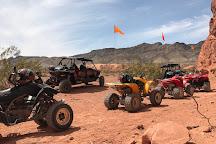 Adrenaline ATV Tours, Las Vegas, United States