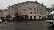 Сакура, салон красоты, улица Каштановая Аллея на фото Калининграда