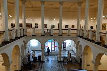 Art Museum, Batumi, Georgia