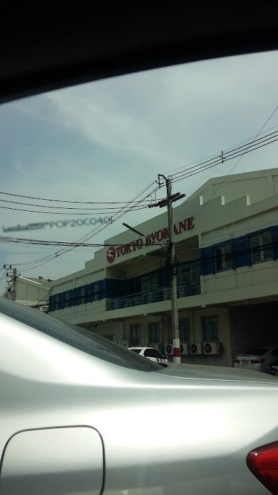 Tokyo Byokane (Thailand) Co.,LTD.
