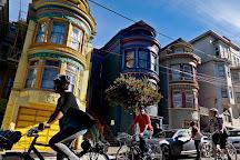 Streets of San Francisco Bike Tours, San Francisco, United States