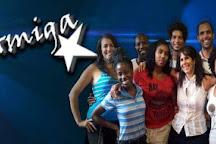 SalsAmiga All Star, Havana, Cuba