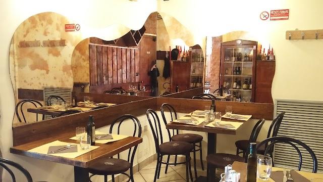 La Taverna di dü Matt