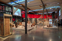 De Museumfabriek, Enschede, The Netherlands