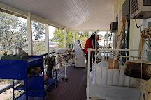 Underground Hospital and Museum, Mount Isa, Australia