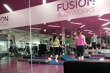 Fusion Bodyworks, Hanoi, Vietnam