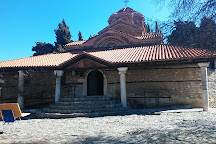 Saint Sophia, Ohrid, Republic of North Macedonia