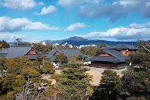 Nijo-jo Castle, Kyoto, Japan