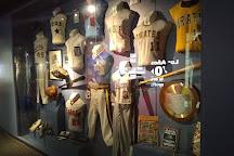 Salon de la Fama del Beisbol Mexicano, Monterrey, Mexico