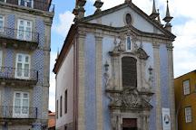 Igreja Paroquial de San Nicolau, Porto, Portugal