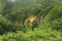 Cape Chikyu, Muroran, Japan