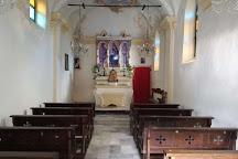 Church of San Giovanni Battista, Riomaggiore, Italy