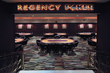 Regency CASINO Mont Parnes, Athens, Greece