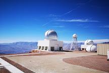 Cerro Tololo Inter-American Observatory, La Serena, Chile