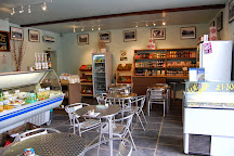 Cholderton Farm Shop & Cafe, Cholderton, United Kingdom