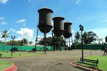 As Tres Caixas D'Agua, Porto Velho, Brazil