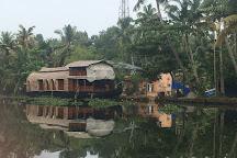 Backwater Routes Houseboats, Kerala, India