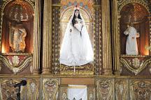 Iglesia de la Merced, Tegucigalpa, Honduras