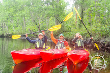Amelia Adventures & KAYAK, Fernandina Beach, United States