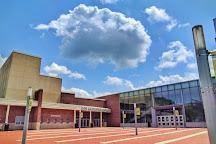 Bob Carpenter Center, Newark, United States