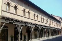 Casa Pannini, Cento, Italy