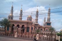 Islamic Center Samarinda Mosque, Samarinda, Indonesia