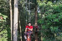 Skytrex Adventure Melaka, Melaka, Malaysia