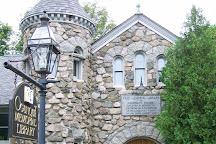 Ogunquit Memorial Library, Ogunquit, United States