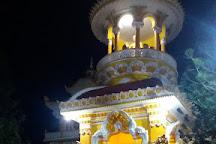 Tay An Temple, Chau Doc, Vietnam