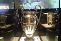 FC Porto Museum, Porto, Portugal