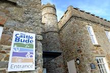 The Castle Bude, Bude, United Kingdom